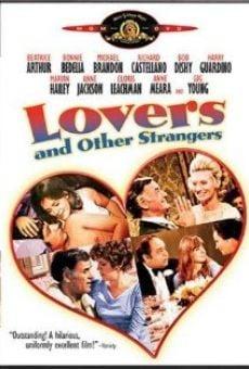 Ver película Amantes y otros extraños