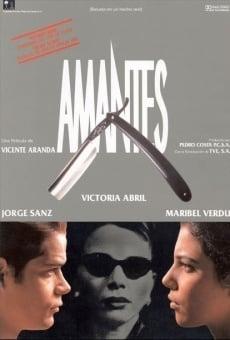 Ver película Amantes