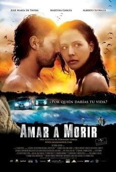 Ver película Amar a morir