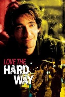 Ver película Amar al límite