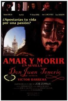 Ver película Amar y morir en Sevilla