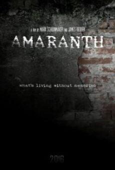 Ver película Amaranth