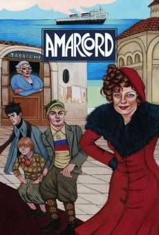 Amarcord online streaming