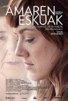Ver película Amaren eskuak