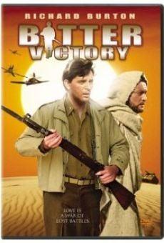 Ver película Amarga Victoria