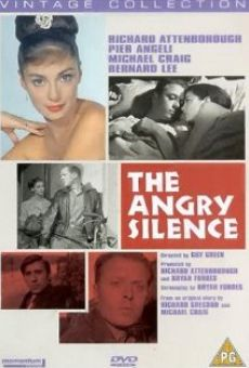 Ver película Amargo silencio