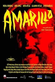 Ver película Amarillo