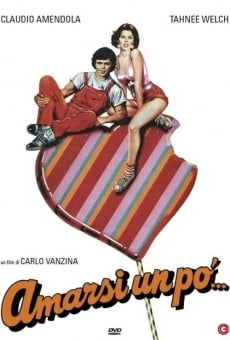 Ver película Amarsi un po'...