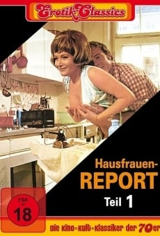 Hausfrauen-Report on-line gratuito