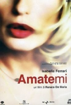 Amatemi online streaming