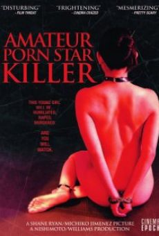 Amateur Porn Star Killer online