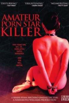 Ver película Amateur Porn Star Killer