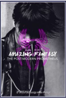 Amazing Fantasy: The Post-Modern Prometheus online