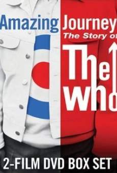 Amazing Journey: The Story of The Who online streaming