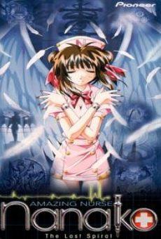 Ver película Amazing Nurse Nanako