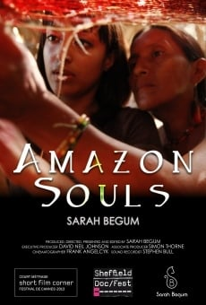 Amazon Souls on-line gratuito