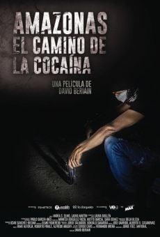 Ver película Amazonas, el camino de la cocaína