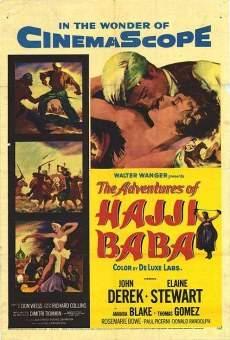 Le avventure di hajji bab 1954 film completo italiano - La finestra di fronte film completo ...