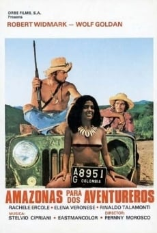 Amazonas para dos aventureros