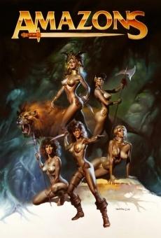 Ver película Amazonas