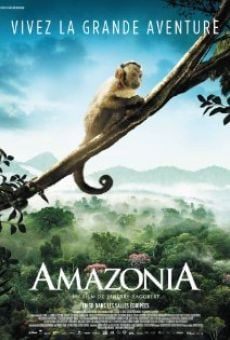 Amazonia online streaming