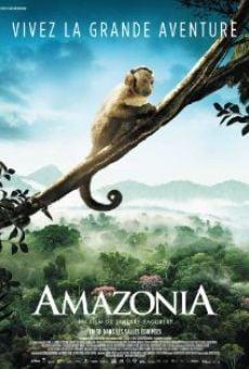 Ver película Amazonia