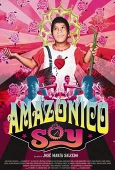 Ver película Amazónico soy