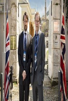 Ambassadors online