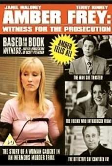 Ver película Amber Frey: Testimonio decisivo