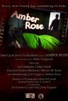Amber Rose online streaming