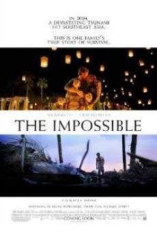 Ver película Ambición