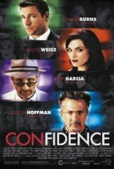 Ver película Ambiciones secretas