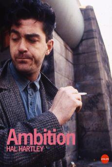 Ver película Ambition