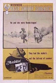 Ver película Amblin'