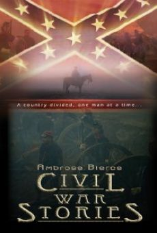 Ambrose Bierce: Civil War Stories on-line gratuito