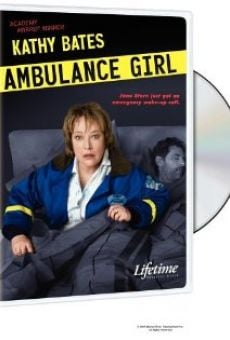 Ver película Ambulance Girl