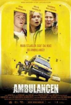 Ver película Ambulancen