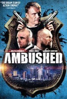 Película: Ambushed