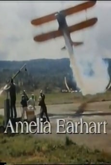 Ver película Amelia Earhart