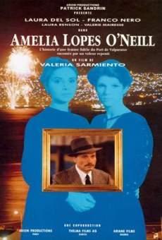Ver película Amelia Lopes O'Neill