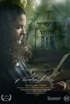 Amelia's Letter online streaming