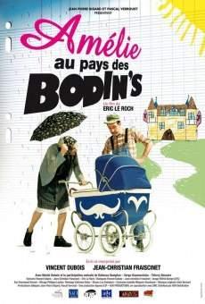 Ver película Amélie au pays des Bodin's