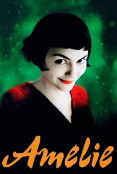 Il favoloso mondo di Amélie online streaming