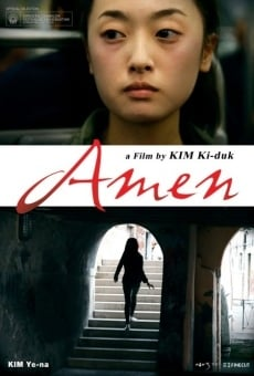 Ver película Amén