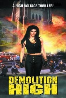 Demolition High on-line gratuito