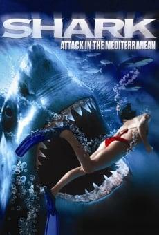 Ver película Amenaza en el mar