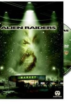 Alien Raiders online free