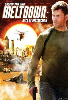 Ver película Amenaza sobre la tierra
