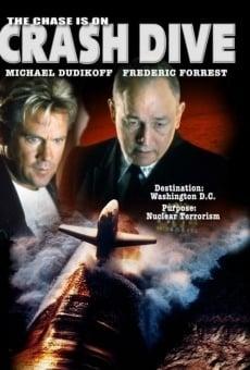 Ver película Amenaza submarina