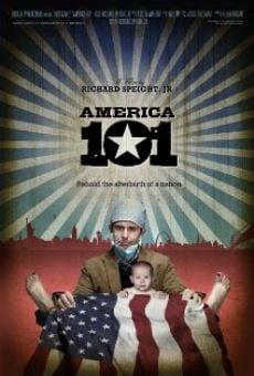America 101 on-line gratuito